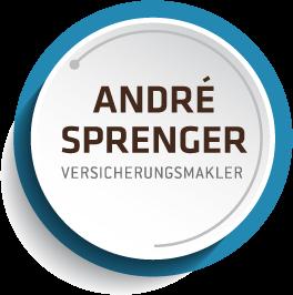 André Sprenger | Versicherungsmakler